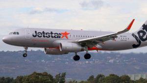 Jetstar Airways Airbus A320