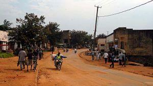 Kasindi Congo