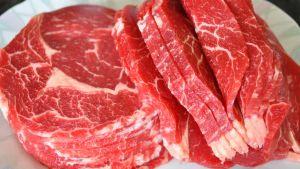 Kazakhstan pork
