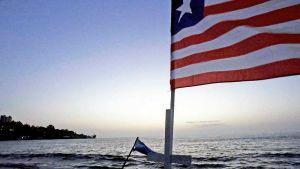 Liberia Harper Basin