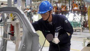 Manufacturing in Japan