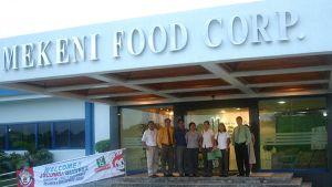 Mekeni Food Corp.