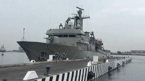Mexico's navy