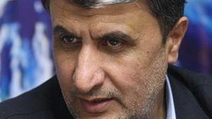 Mohammad Eslami