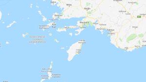 Mugla province