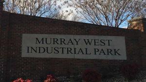 Murray West Industrial Park Kentucky