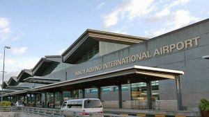 New Manila International Airport