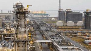 Nigeria LNG