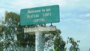 Nigeria's Plateau state