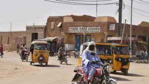 Nigeria street