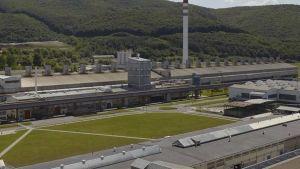 Norsk Hydro Slovakia