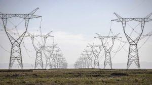 Oman electricity