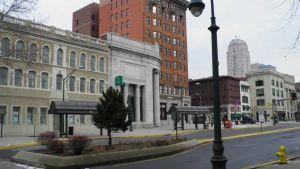 Pennsylvania street