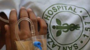 Philippine dengue
