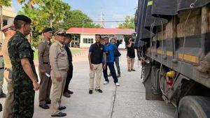 Pol Maj Gen Jirawat Payuntham