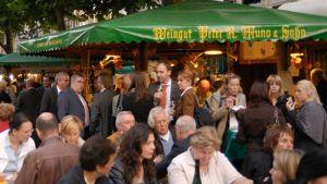 Rheingau Wine Festival