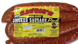 Savoie's Sausage and Food Products