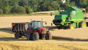 Scottish farmers