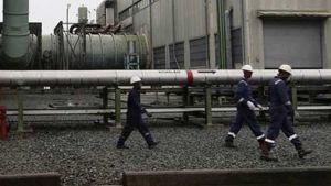 Shell Petroleum Development Company