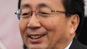 Shingo Mimura