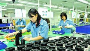Singapore factory