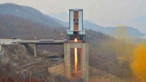 Sohae Satellite Launching Ground