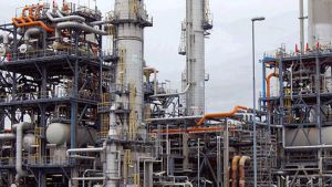 Spain refinery