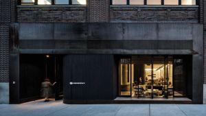 Squarespace New York