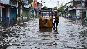 Sri Lanka rain