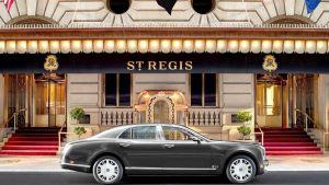 St. Regis New York