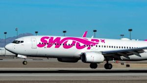 Swoop airline