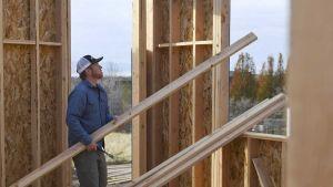 U.S. homebuilder
