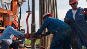 U.S. oil driller