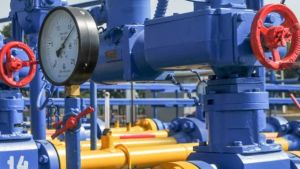 Ukraine, Poland and U.S. gas