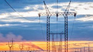 Ukraine electricity