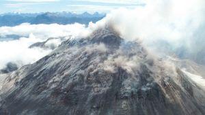 Vakak volcano