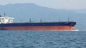 VLCC Silvana III