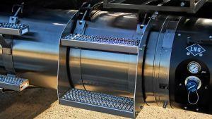 Westport Fuels Systems