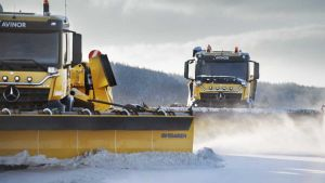 Yeti Snow Technology