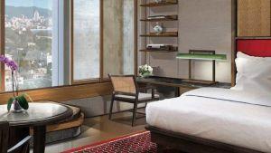 Andaz Xiamen hotel