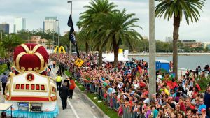 Children's Gasparilla