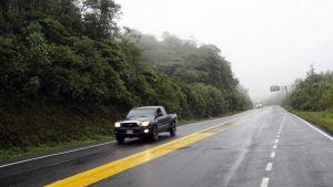 Costa Rica Route 32