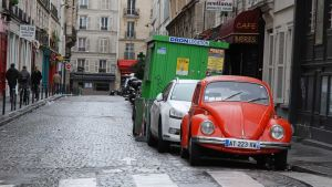 Europe cars