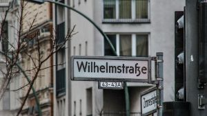 Germany street