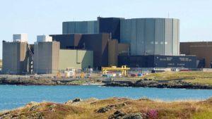Hitachi UK nuclear plant
