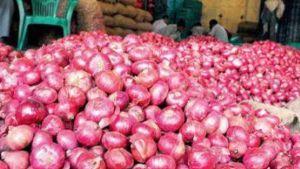 India onion