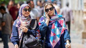 Iran apparel