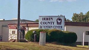 Irwin County Detention Centre