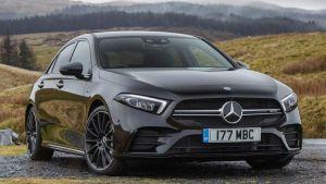 Mercedes USA