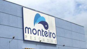 Monteiro Indústria de Pescados